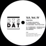 "Dekowski & Reifenberg / Assumers / Flabbergast: Vol. IV [12""]"