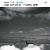 Iyer / Han Oh / Sorey, Vijay: Uneasy [LP]