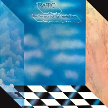 Traffic: The Low Spark Of High Heeled Boys [LP]