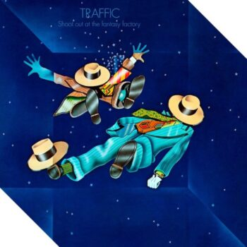 Traffic: Shoot Out At the Fantasy Factory [LP]