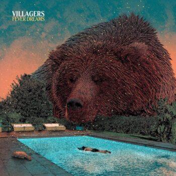 Villagers: Fever Dreams [LP, vinyle coloré]