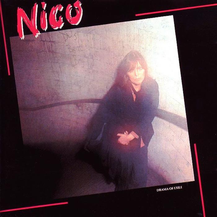 Nico: Drama of Exile [LP]