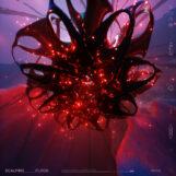 "SCALPING: Flood [12"", vinyle violet clair]"