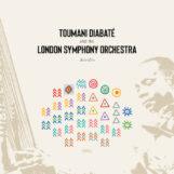 Diabate & London Symphon, Toumani: Kôrôlén [CD]