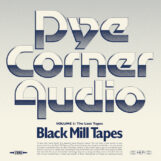 Pye Corner Audio: The Black Mill Tapes Vol. 5 — The Lost Tapes [LP]