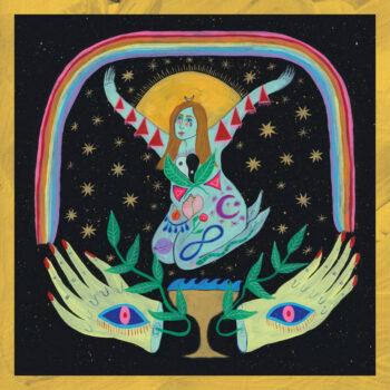 Thackray, Emma-Jean: Yellow [CD]
