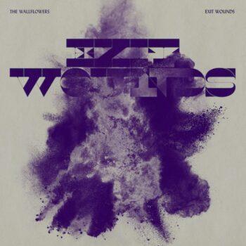 Wallflowers, The: Exit Wounds [LP, vinyle mauve]