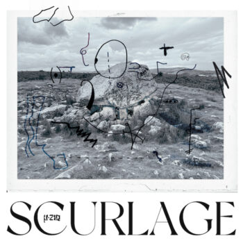 µ-Ziq: Scurlage [2xLP]