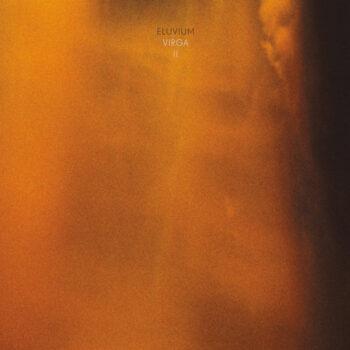 Eluvium: Virga II [LP, vinyle clair]