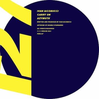 """Iacobucci, Ivan: Azymuth EP [12""""]"""