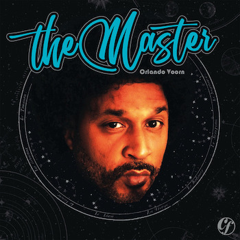 Voorn, Orlando: The Master [2xLP]