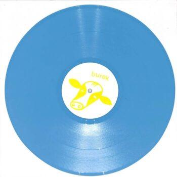 "Voorn, Orlando: Soul Society EP [12"", vinyle bleu ciel]"