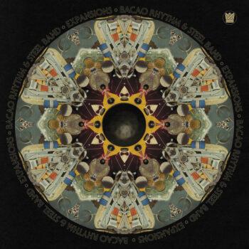 Bacao Rhythm & Steel Band: Expansions [LP, vinyle vert émeraude]
