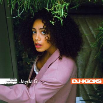 variés; Jayda G: DJ Kicks [2xLP, vinyle orange]