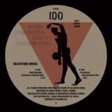 "Mora, Valentino: Body Nostalgia EP [12""]"