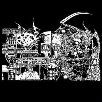 Alleged Witches: Work After Machinery [LP]