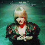 Burch, Molly: Romantic Images [LP, vinyle vert bouteille]
