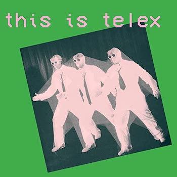Telex: This Is Telex [2xLP, vinyle coloré]