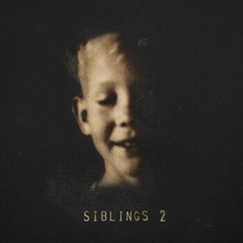 Somers, Alex: Siblings 2 [2xLP]