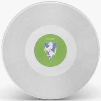 """Outlander: Vamp [12"""", vinyle clair]"""