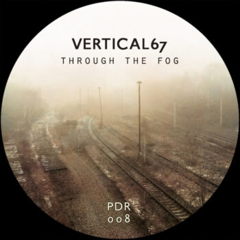 "Vertical67: Through the Fog [12""]"