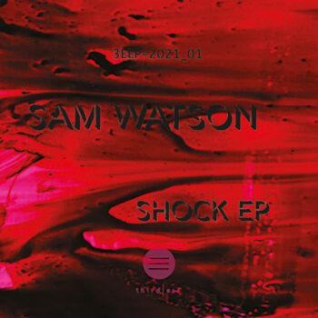 """Watson, Sam: Sam Watson [12""""]"""