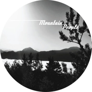 "Mountain People, The: Mountain 017 [12""]"