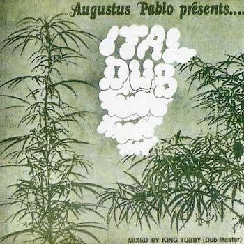 Pablo, Augustus: Ital Dub [LP]