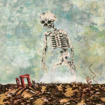 Papiro: La finestra dentata [LP]