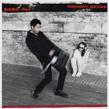 Ali, Baba: Memory Device [CD]