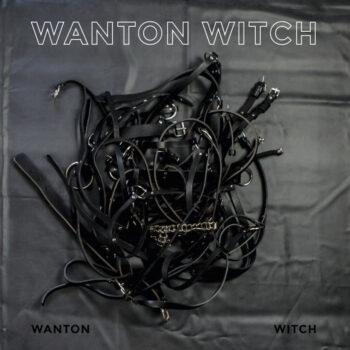 Wanton Witch: Wanton Witch [2xLP]