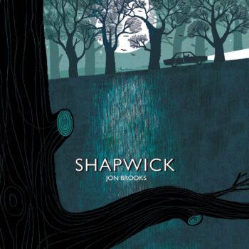 Brooks, Jon: Shapwick [CD]