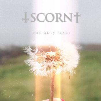 Scorn: The Only Place [2xLP]