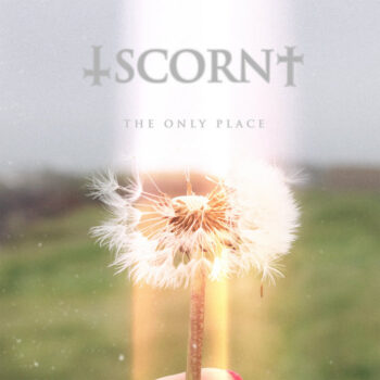 Scorn: The Only Place [CD]