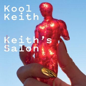 Kool Keith: Keith's Salon [LP]