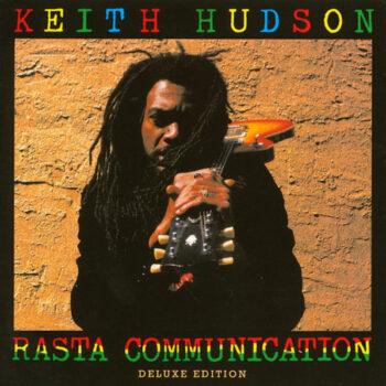 Hudson, Keith: Rasta Communication [LP]
