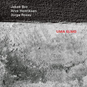 Bro / Henriksen / Rossy, Jakob: Uma Elmo [LP]