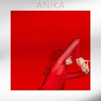 Anika: Change [LP, vinyle coloré]