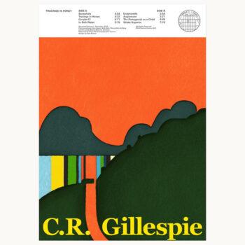 Gillespie, C.R.: Tracings in Honey [LP]