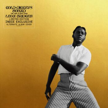 Bridges, Leon: Gold-Diggers Sound — édition 'disquaires indépendants' [LP]