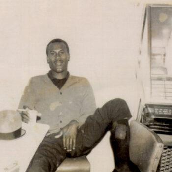 variés: Leon Gardner's Igloo Records [LP]