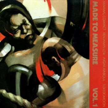 Minimal Compact / Aksak Maboul / Tuxedomoon / Lew: Made To Measure Vol. 1 [LP]