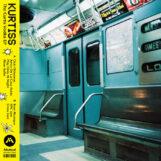 Kurtiss: The Curtis Vodka EP [LP]
