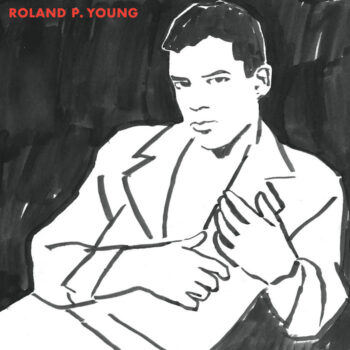 Young, Roland P.: Hearsay I-Land [LP]