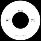 "KON: Messin' / Stop (Rock the House) [7""]"