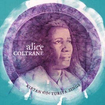 Coltrane, Alice: Kirtan: Turiya Sings [CD]