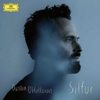 O'Halloran, Dustin: Silfur [CD]