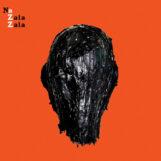 Sapienz & The Congo Techno Ensemble, Rey: Na Zala Zala [LP, vinyle orange]
