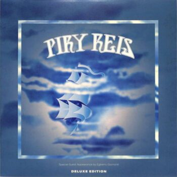 Reis, Piry: Piry Reis — édition de luxe [LP 180g]