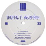 """Heckmann, Thomas P.: Releases and Remixes [12""""]"""